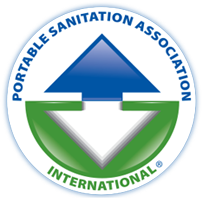 Member of the PSAI | Portable Sanitation Association International