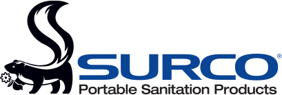Surco | Portable Sanitation Products