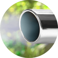 Surco Pump Oil Exhaust Freshener Pipe