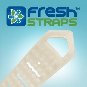 Surco Urinal Fresh Straps For Odor Control