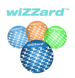 Wizzard Scented Urinal Screens For PT Odor Control