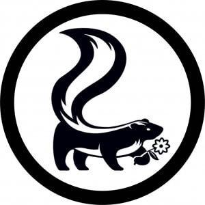 Surco Portable Sanitation Logo Skunk