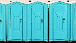 Surco Portable Sanitation Green Porta Potties