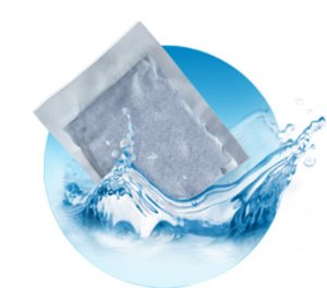 Solid Dry Toss Odor Control Tablet And Air Freshening Wafers
