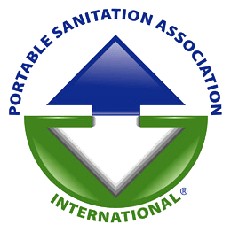 Portable Sanitation Association International Logo Surco