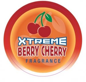 PT Odor Control Fragrance Berry Cherry