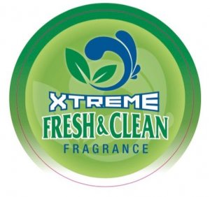 PT Odor Control Fragrance Fresh And Clean