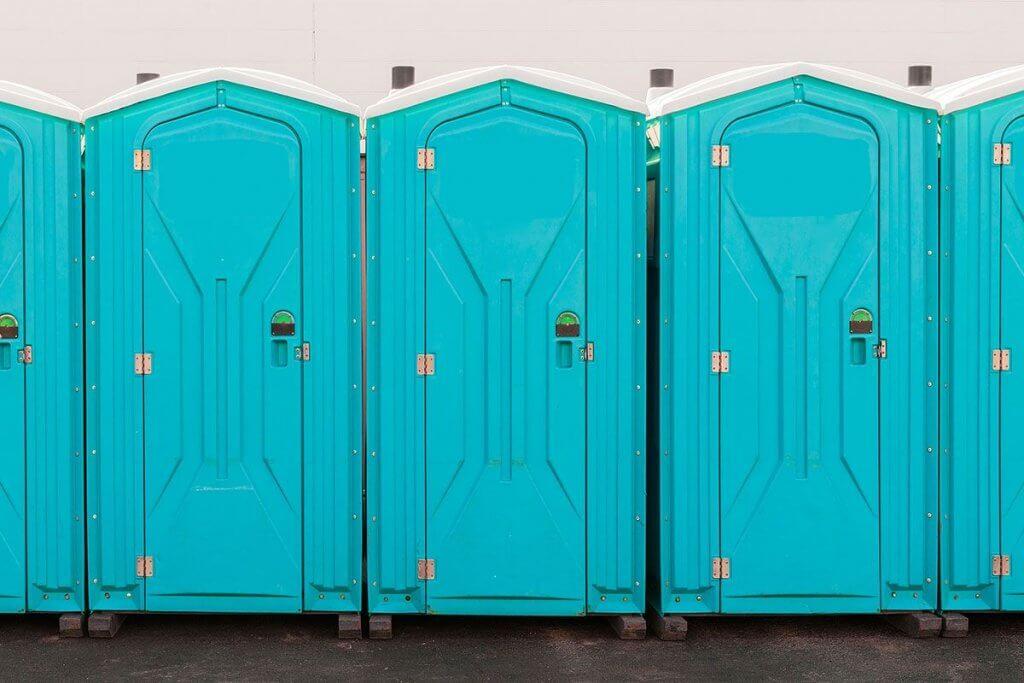 Porta Potty Odor Brutalizing Products