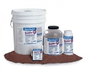 Scatter Odor Control Granules For Portable Toilets