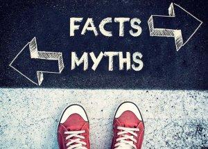 Portable Toilet Myths Dispelled
