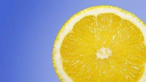 Citrus Fragrance Portable Toilets