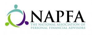 National Association of Personal Financial Advisors Logo